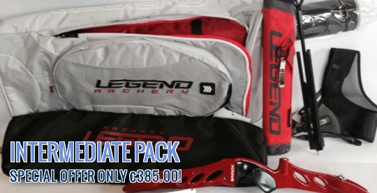 Intermediate Pack Special Offer